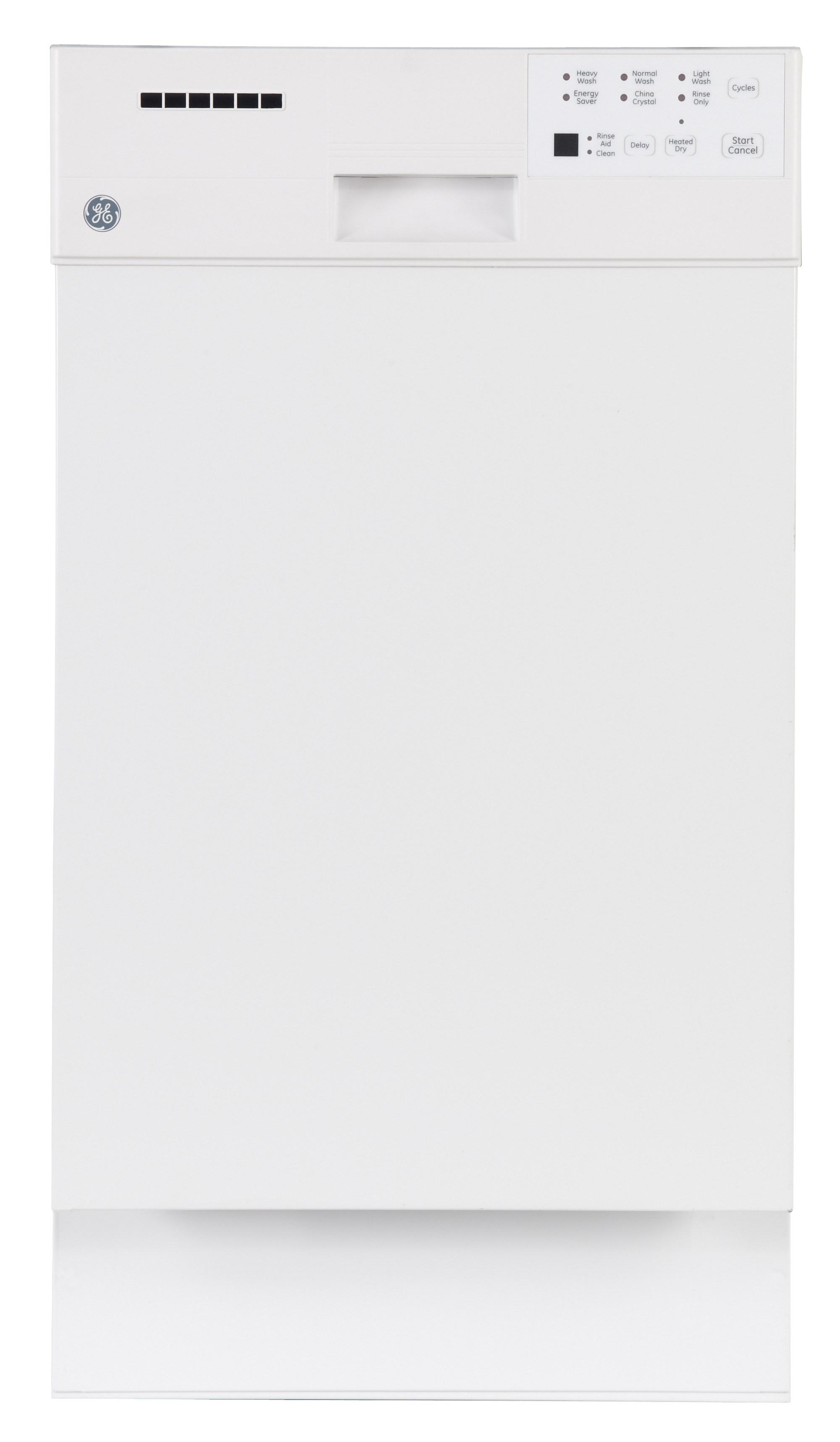 17572 – Dishwasher – GSM1800VWW-Final