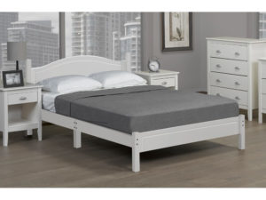 18650 - Bed - TF-2342 - White