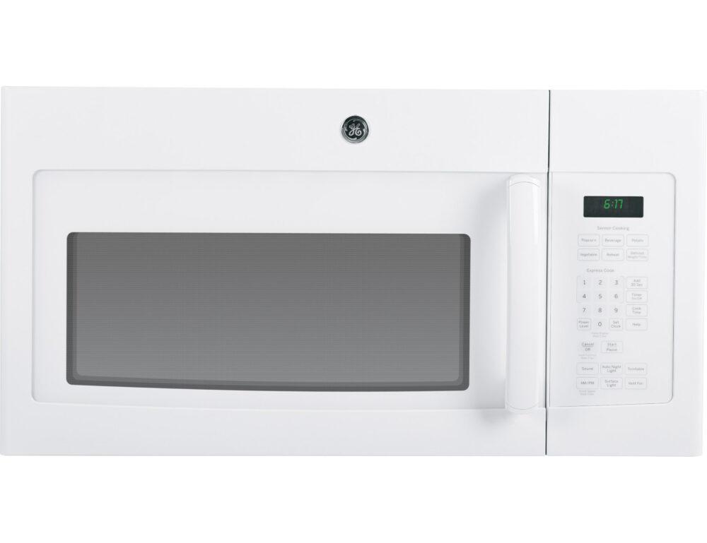 18742 - Microwave