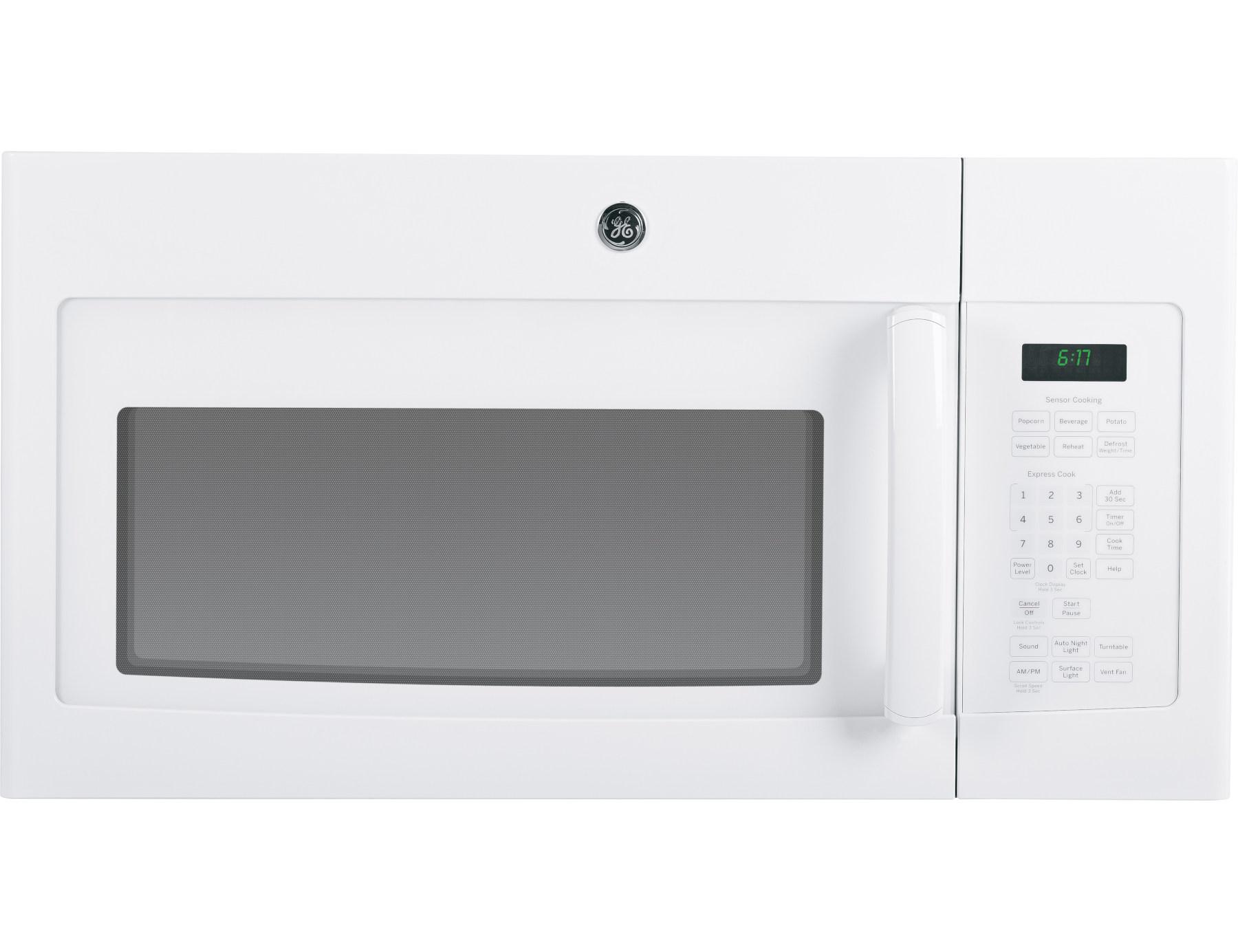 18742 – Microwave