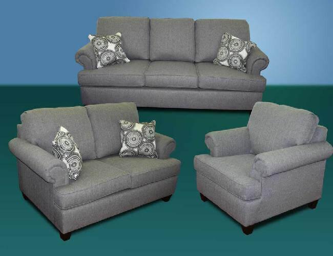 Terrific 3 Piece Set Made In Canada Unemploymentrelief Wooden Chair Designs For Living Room Unemploymentrelieforg
