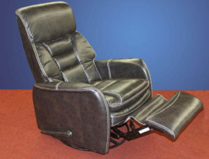 20841 - Swivel Recliner