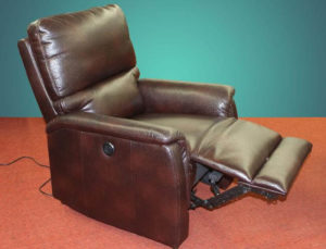 20839 - Power Recliner