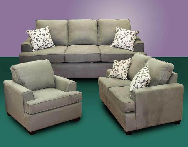 22971 Sofa Set