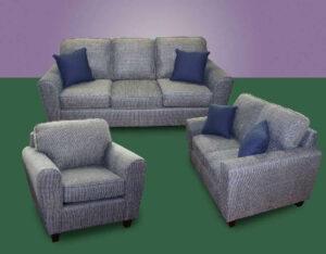 21966 Sofa Set
