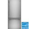 20599 - fridge - GDE21DSKSS - energy - star