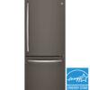 20600 GE 21 Cubic Foot Bottom Freezer Refridgerator