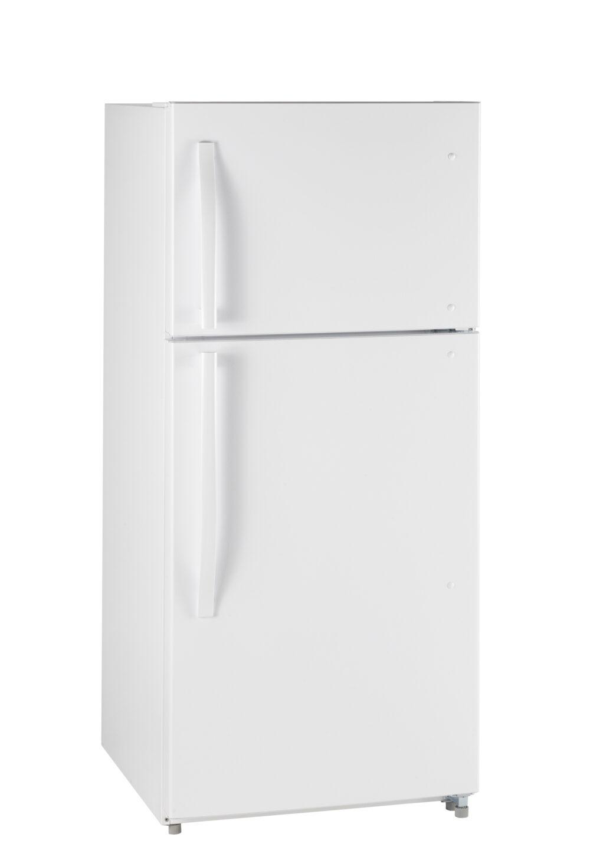 20872 - fridge - MTE18GTKWW - angled