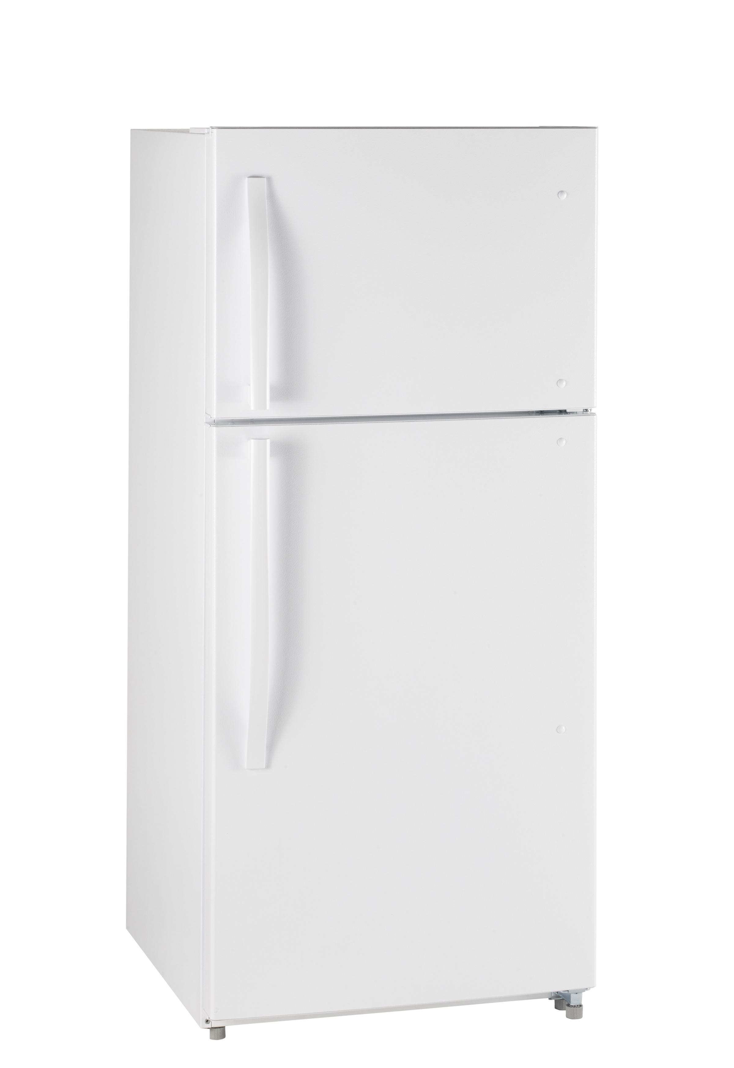 20872 – fridge – MTE18GTKWW – angled