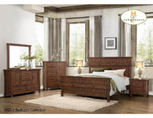 20955 - Bedroom Set