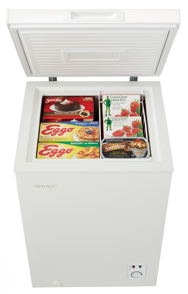20980 - freezer - DCFM036C1WM - open - full