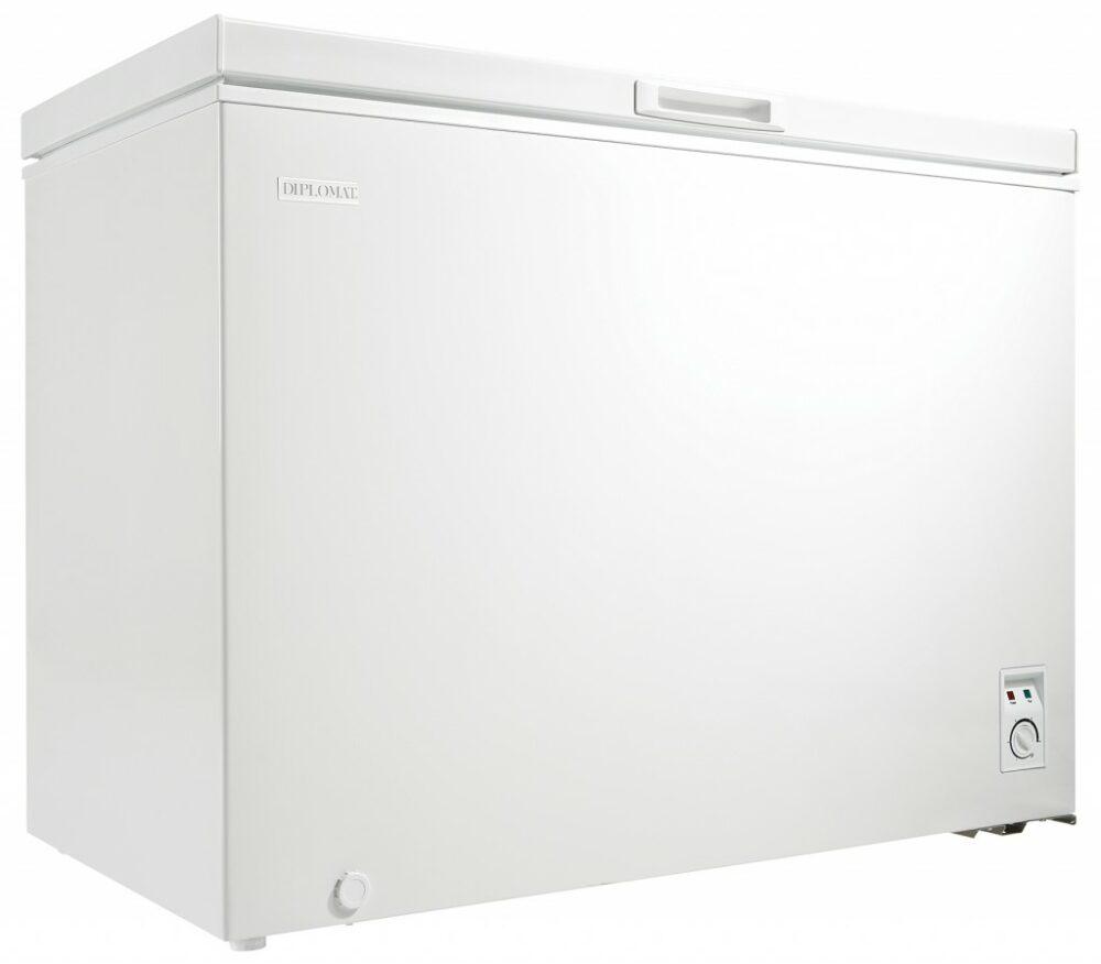 20986 - 9 Cubic Foot Freezer - DA-DCF090C1WM