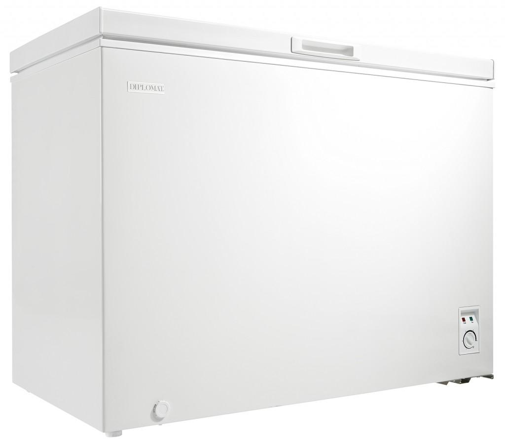 20986 – 9 Cubic Foot Freezer – DA-DCF090C1WM
