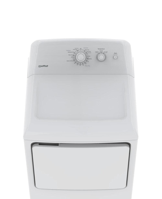 21373 - dryer - MTX22EBMKWW - front