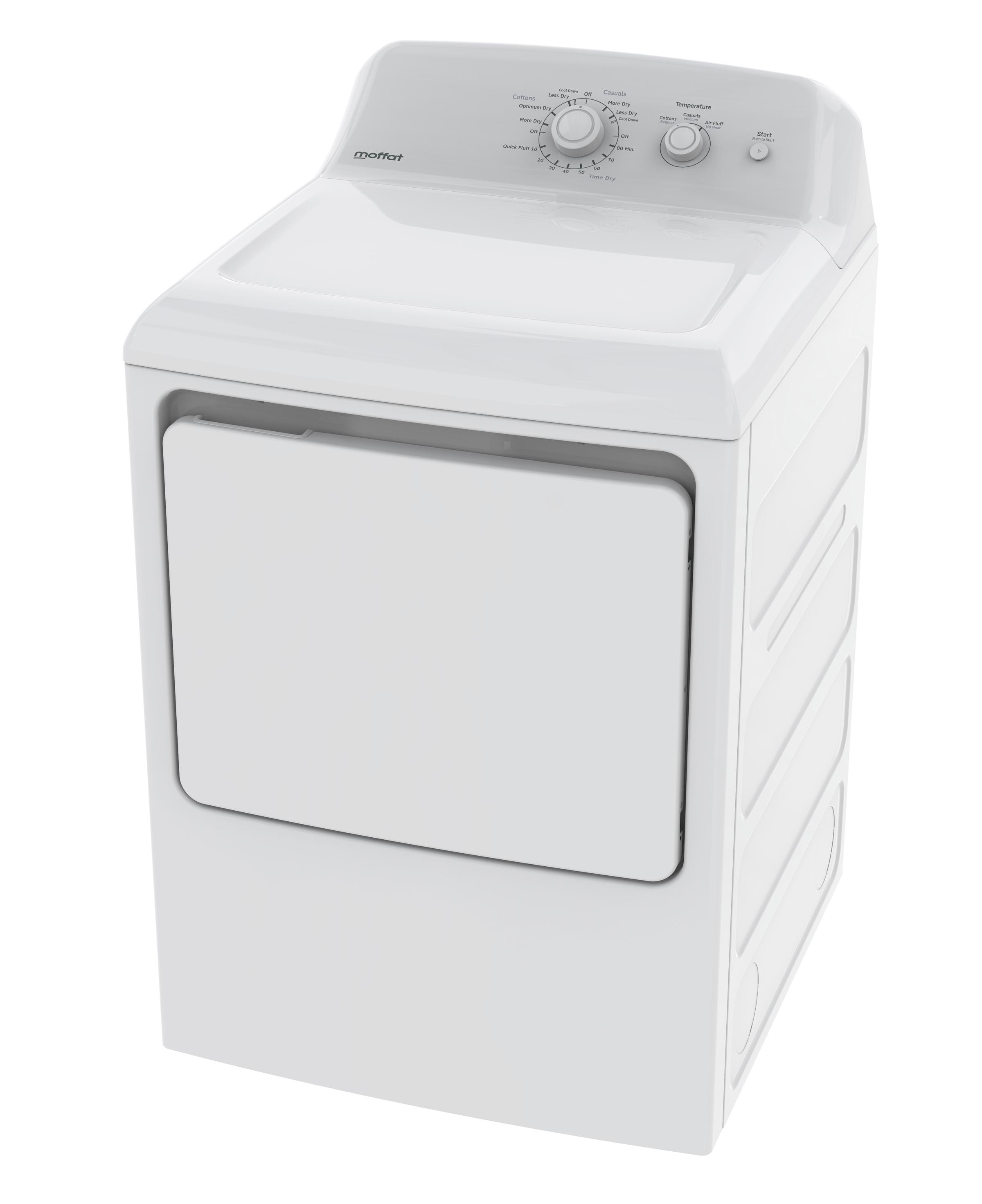 21373 – dryer – MTX22EBMKWW – side