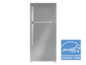 21396 - Fridge - MTE18GSKSS
