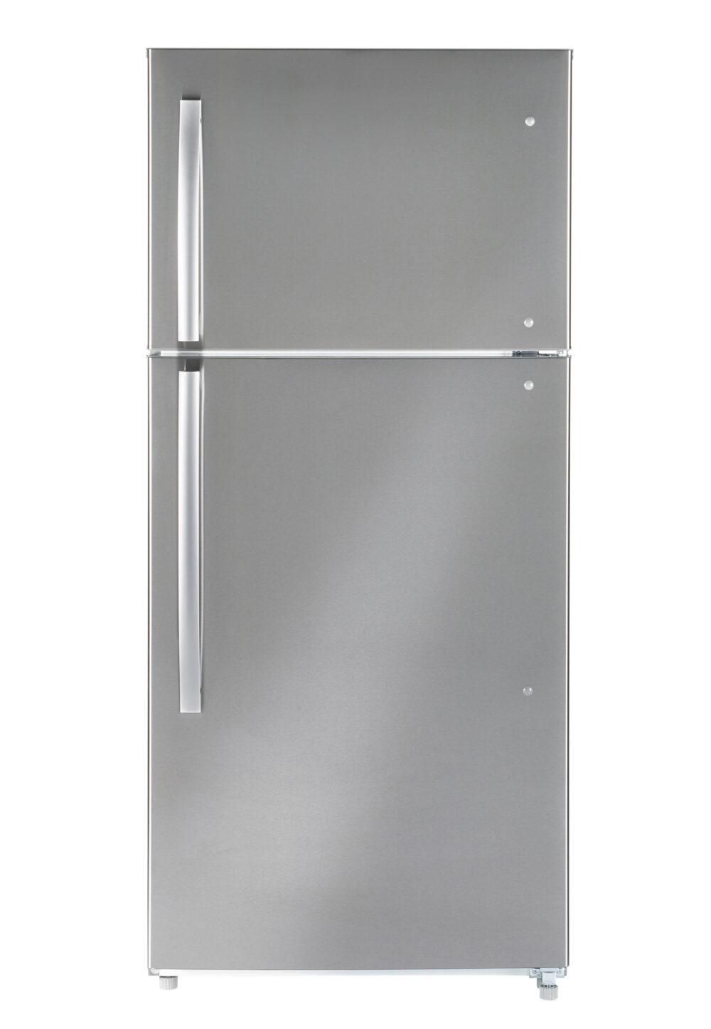 21396 - fridge - MTE18GSKSS