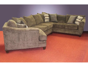 21448 - Sectional Sofa