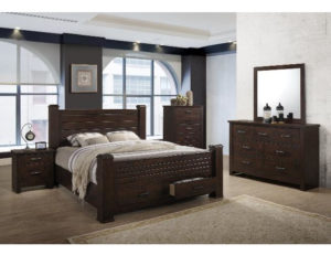 21536 - Bedroom Set