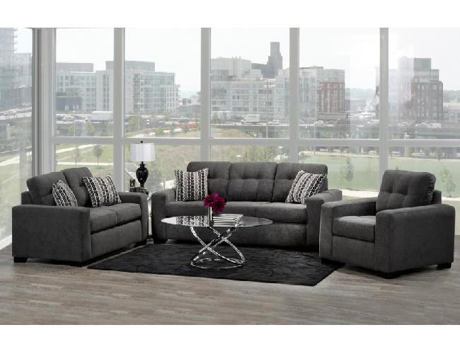 21662 - Sofa Set