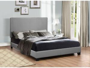 21710 - Bed - GDB301 - Grey