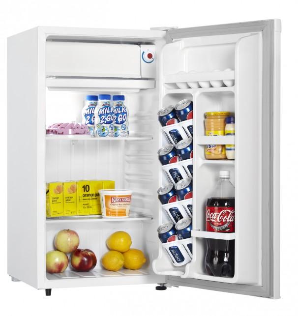 21723 - fridge - DCR032A2WDD - open