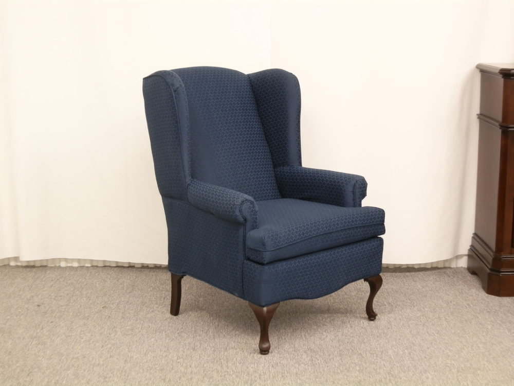21789 Wing Chair