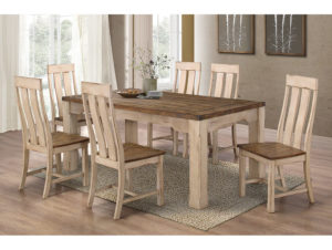 21861 - table - chairs - T3030