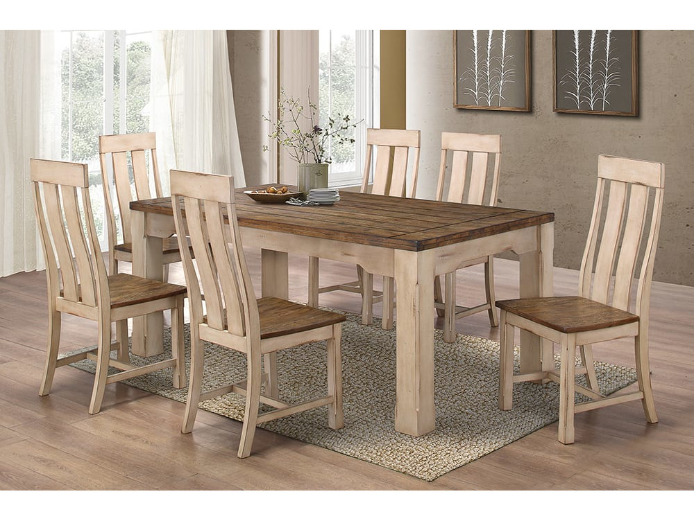 21861 – table – chairs – T3030