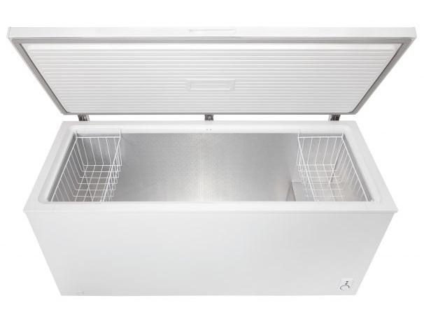 21905 – freezer – DCFM177C1WDB – open – empty