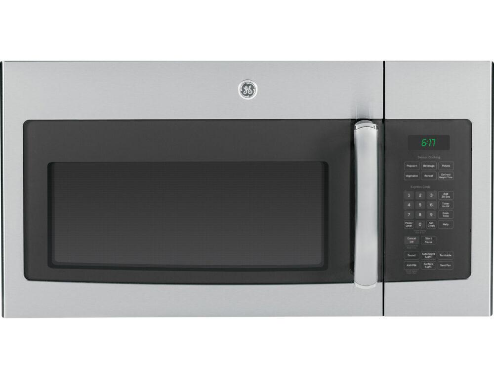 18743 - Microwave