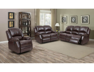 22004 - Reclining Sofa Set