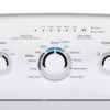 22074 GE 4.4 Cubic Foot Washer - Control Panel