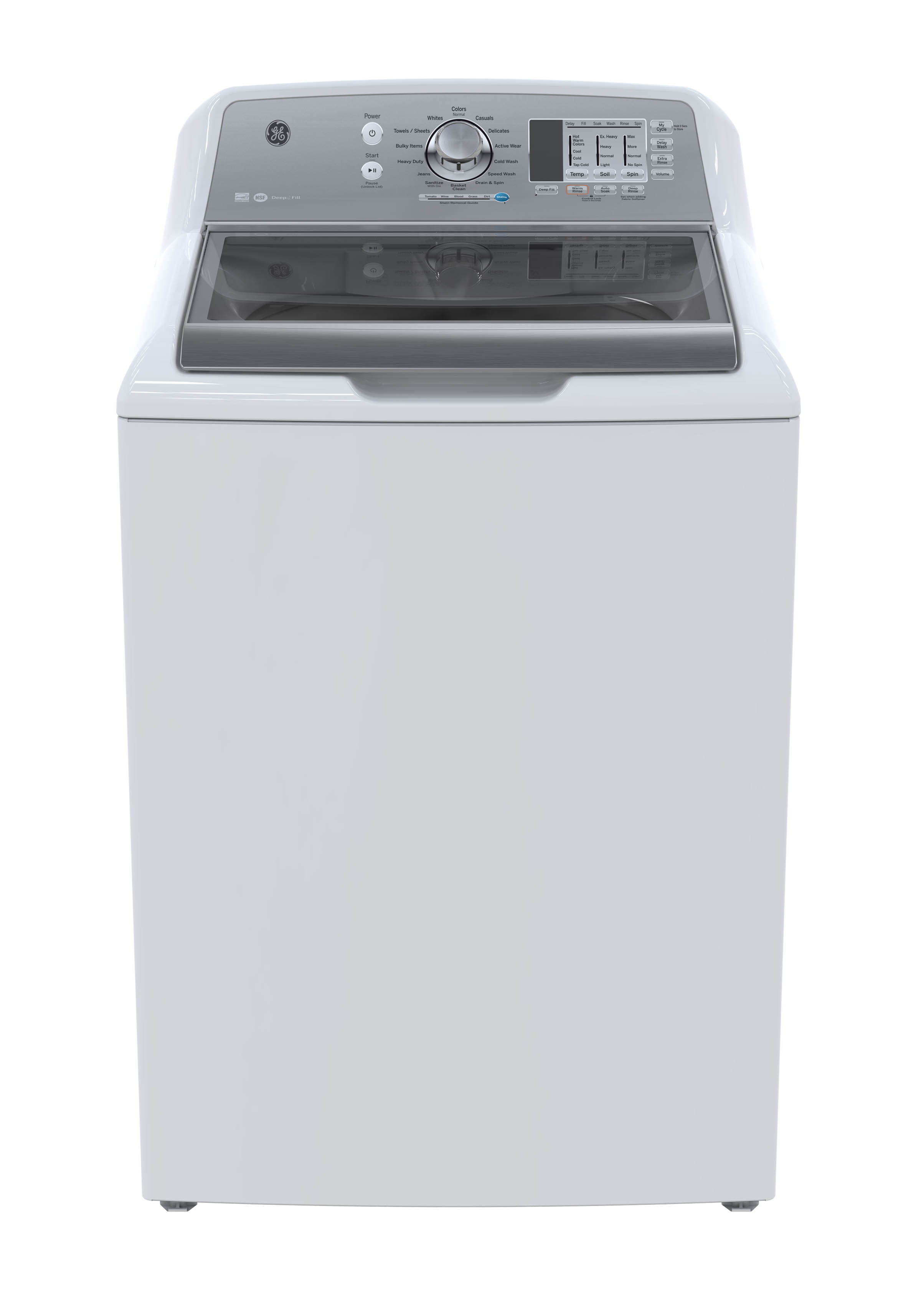 22111 – washer – GTW680BMMWS – front