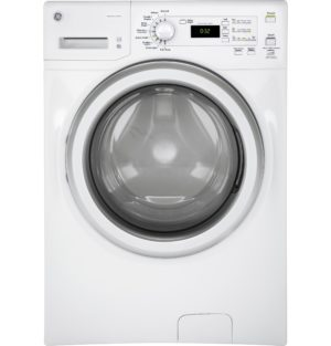 22121 - Front Load Washer - GFW400SCMWW