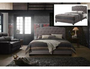 22149 - Bed Frame