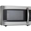 22165 - Microwave - Stainless Steel