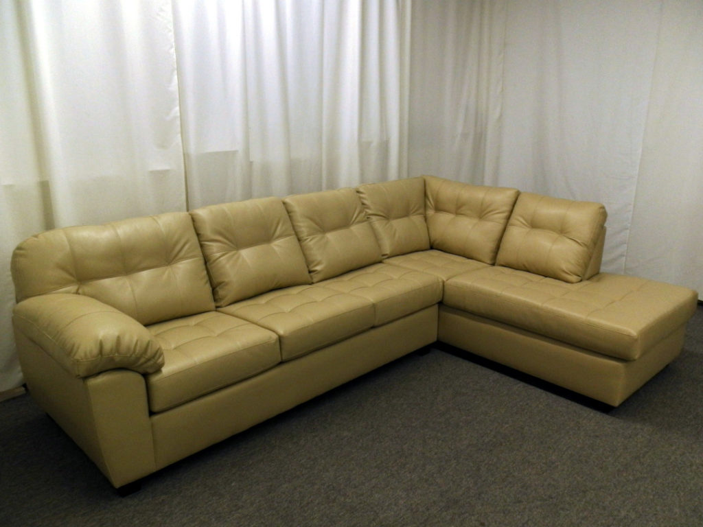 Made in Canada Sectional