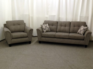 22330 22332 Sofa Chair Set