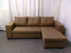 22476 and 22477 Chaisse Sofa