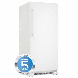 22496 - 17 Cubic Foot Upright Freezer