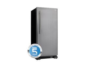 22538 - Upright Freezer - DA-DUF167A3BSLDD