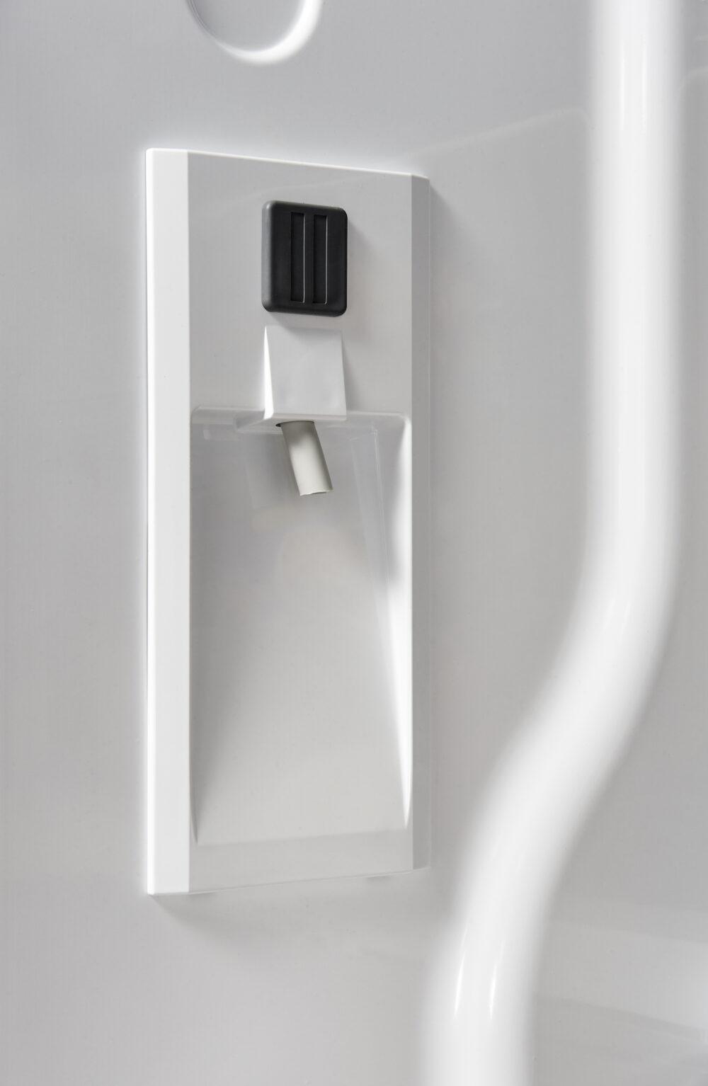 22569 - fridge - PNE25NMLKES - dispenser