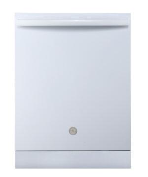 22627 - Dishwasher - GBT632SGMWW - Front