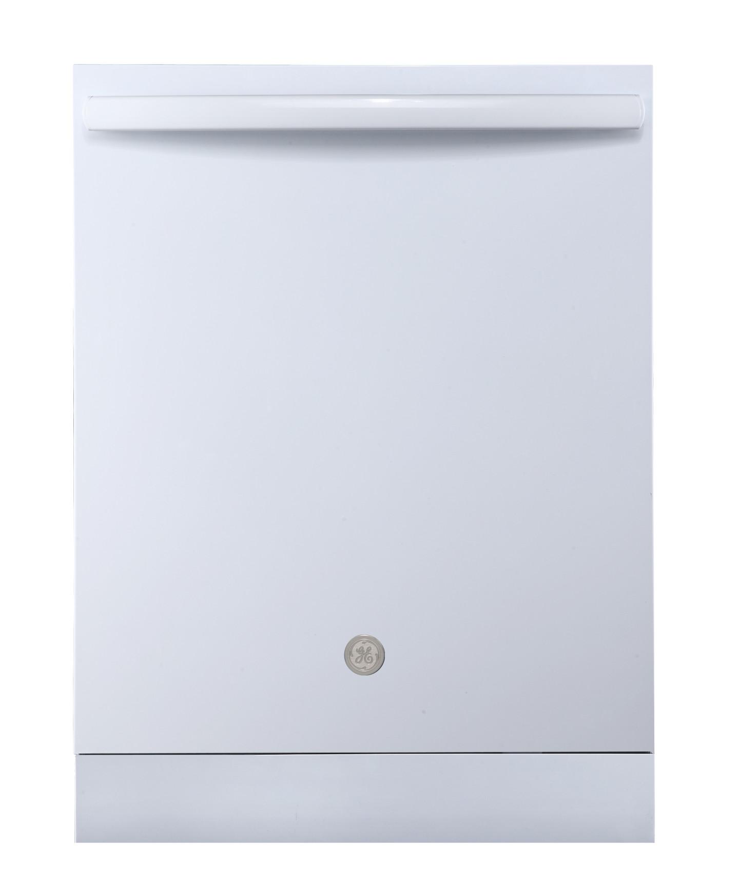 22627 – Dishwasher – GBT632SGMWW – Front
