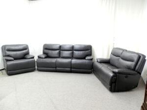 22657 - Power Reclining Sofa Set