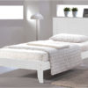 22663 - Twin Bed - TF-2341 - White