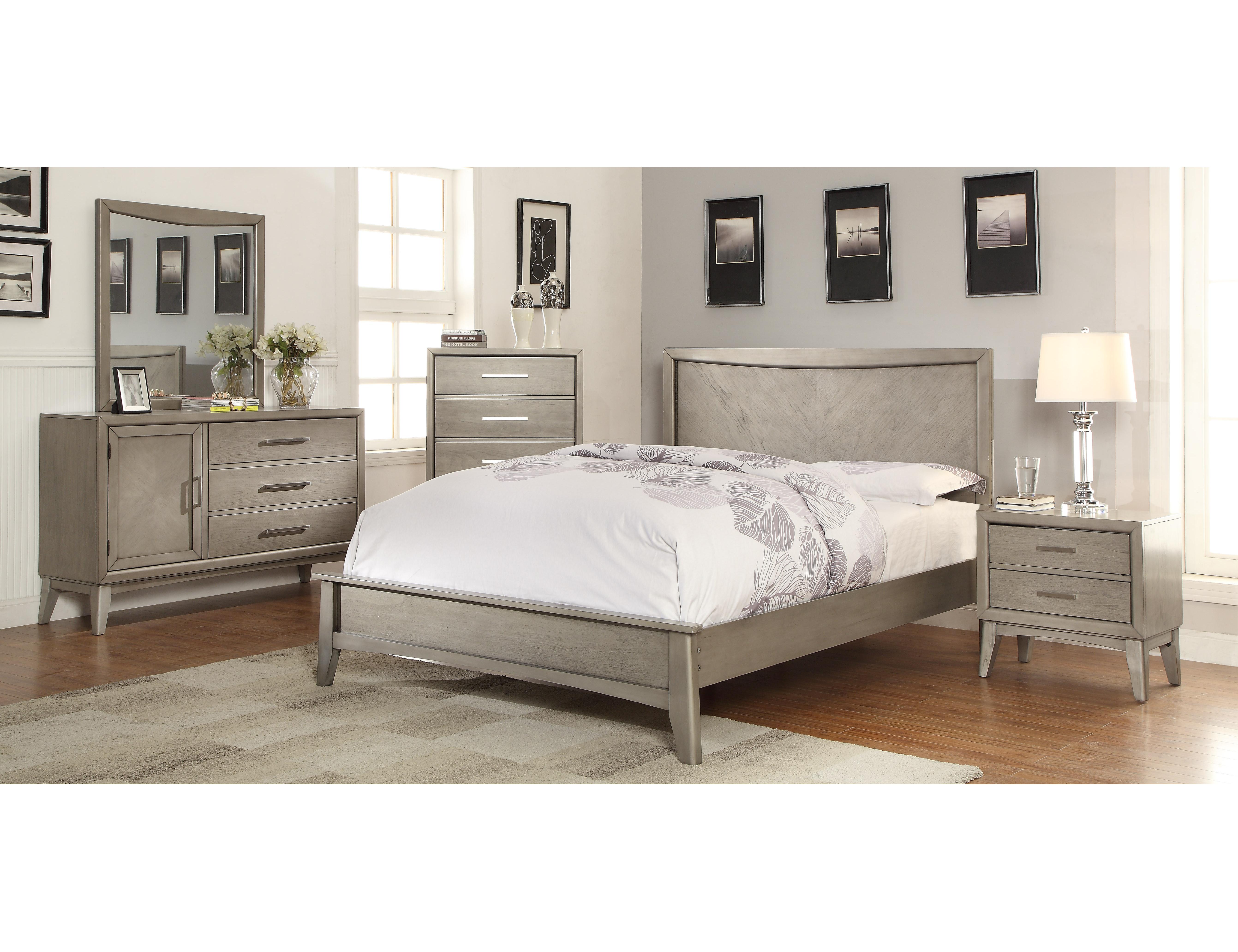22666 – Bedroom Set