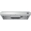 22706 - Range Hood - G-JVX3300SJSSC - Stainless Steel - Filter