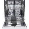 22707 - dishwasher - GBF532SGMWW - open